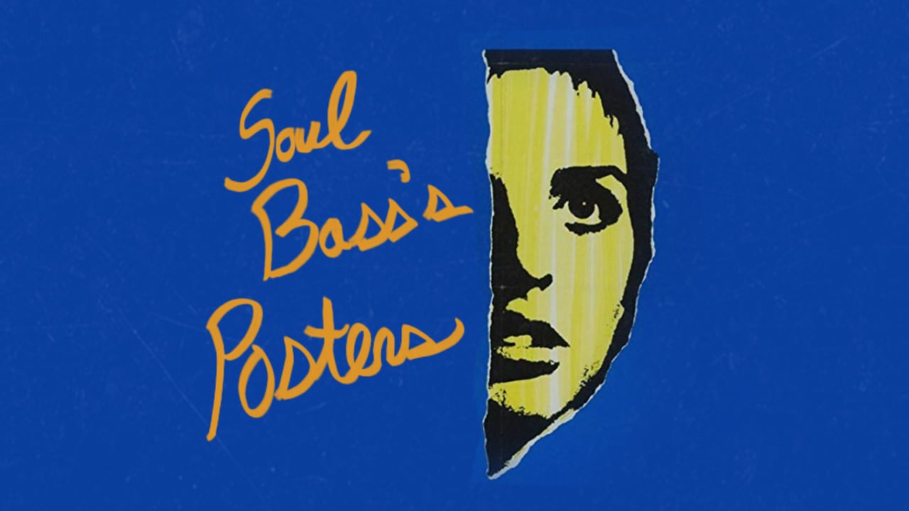 Saul Bass: two must-see video essays on the iconic designer - TypeRoom