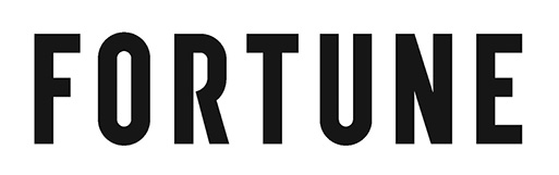 In its 86-year history, this is why Fortune has its tenth new logo | TypeRoom