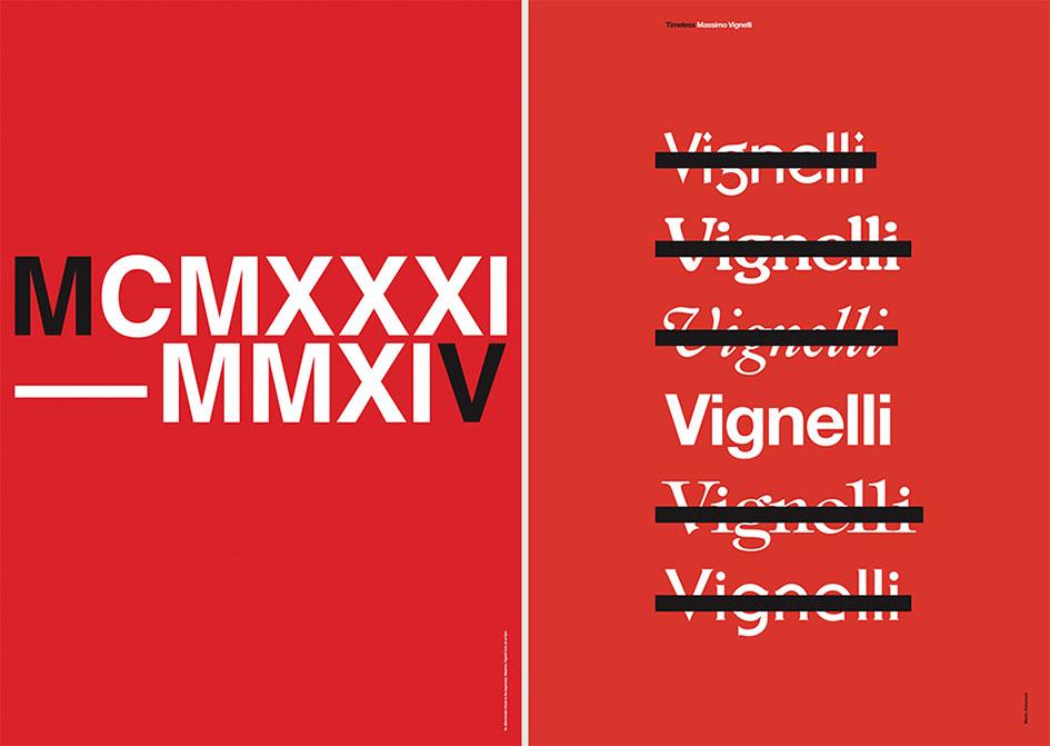 Massimo Vignelli Quotes Massimo Vignelli Himself