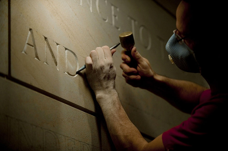 Nicholas Bensons 17 Things You Should Know About Stone Carving