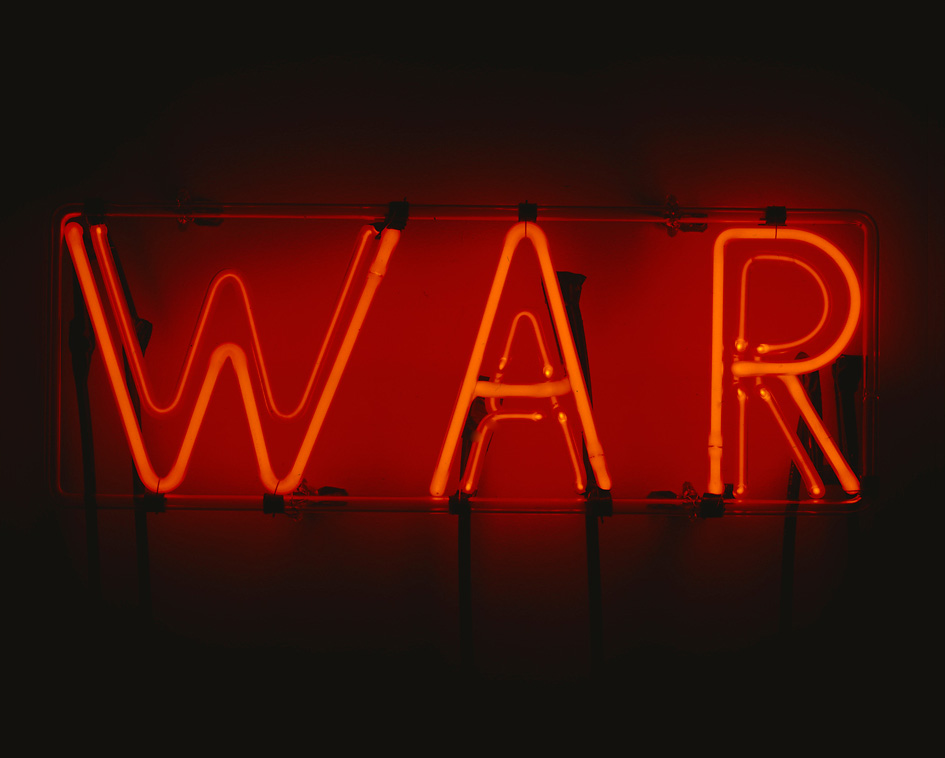 bruce nauman s enigmatic text art is having paris thrilled all over