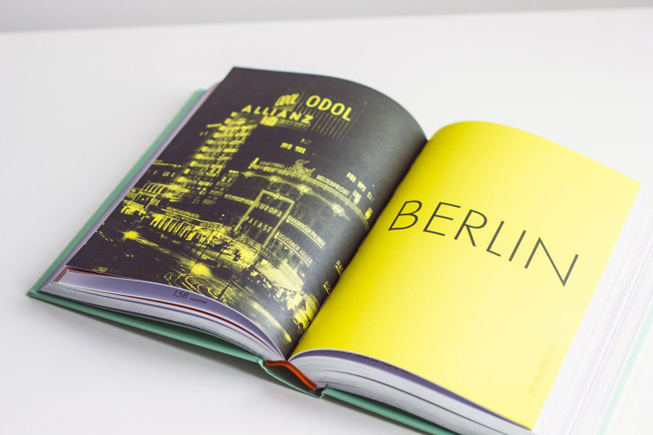 Happy 90th anniversary Futura! The book, the font and Stanley