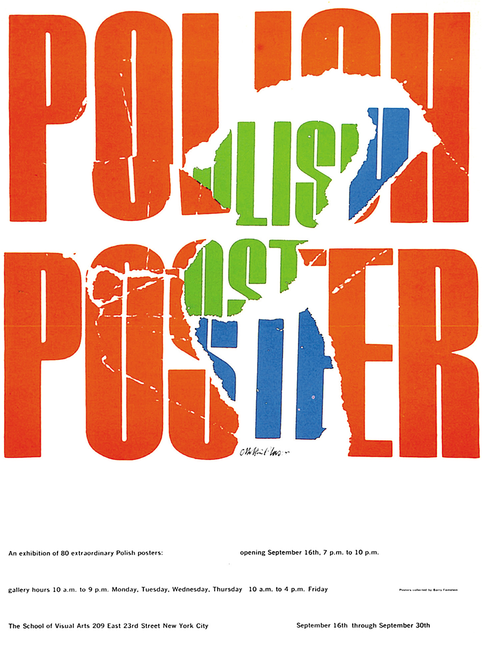 Milton Glaser: 52 years worth of iconic posters in one ...